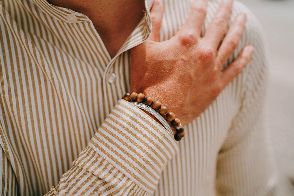 bracelets hommes thomas sabo jourdan bijoux